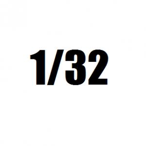 Decals 1/32