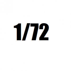 Decals 1/72